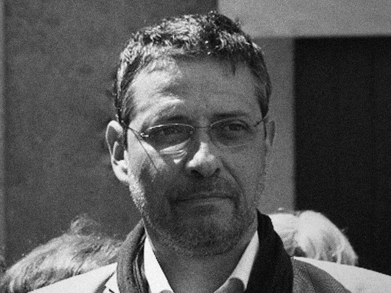 João Silvério