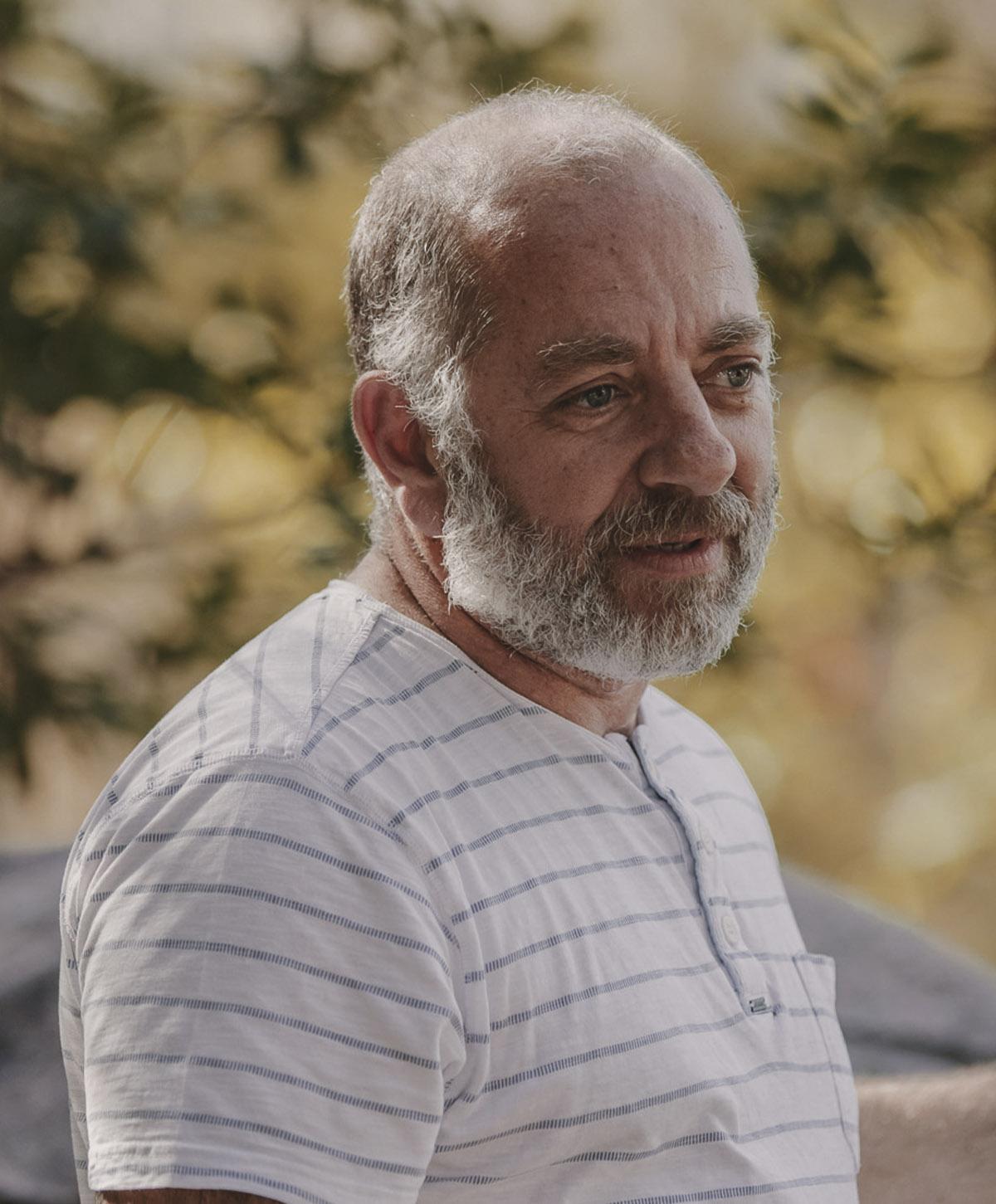 Miguel Palma
