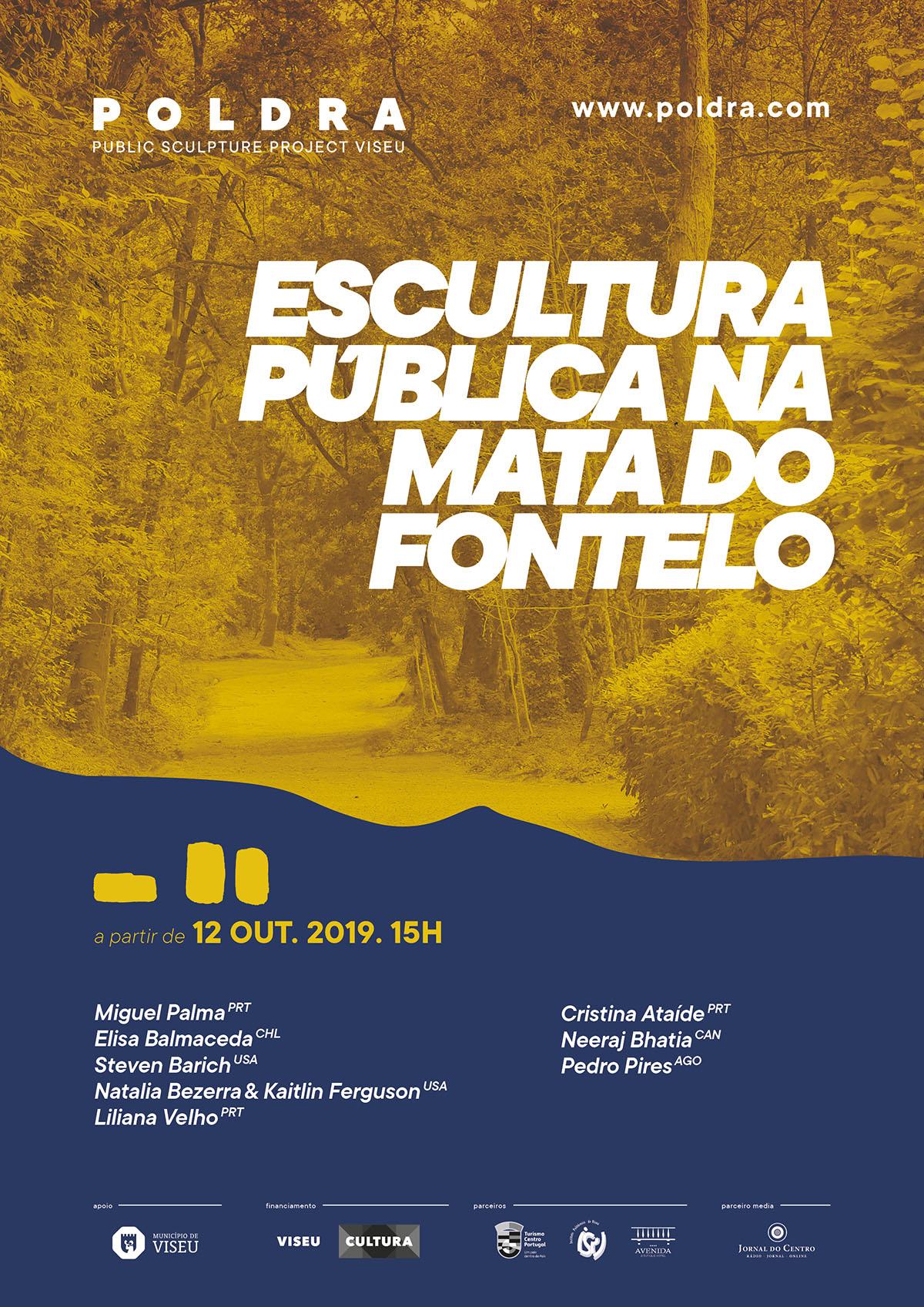 Convite: Inauguração do POLDRA 2019
