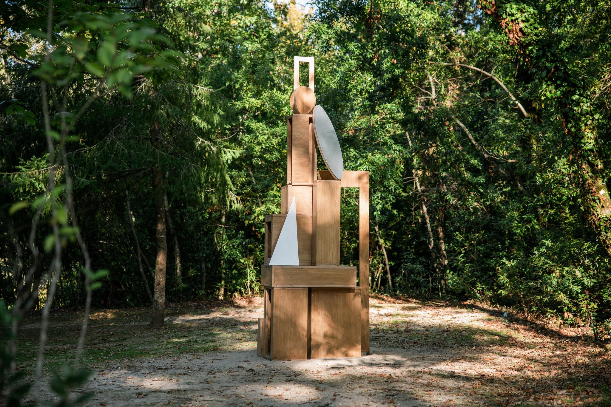 """""""The Fontelo Sentinel"""" (2020). Rui Sanches"""